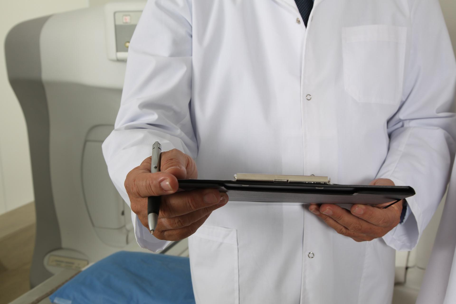 Primary Care Doctor in Sonoma
